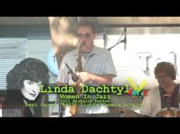 Linda Dachtyl-dayton Women In Jazz Festival 2011