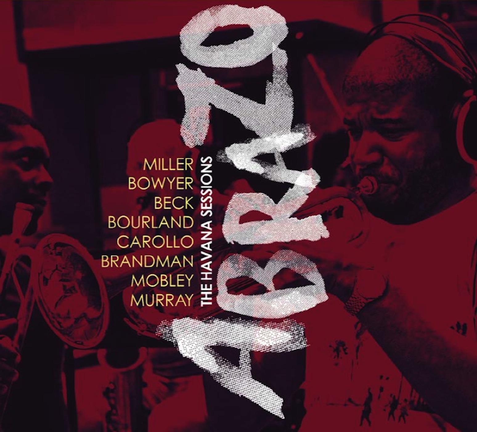 Abrazo: The Havana Sessions