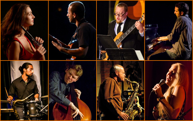 11th Annual Brasil Jazz Festa