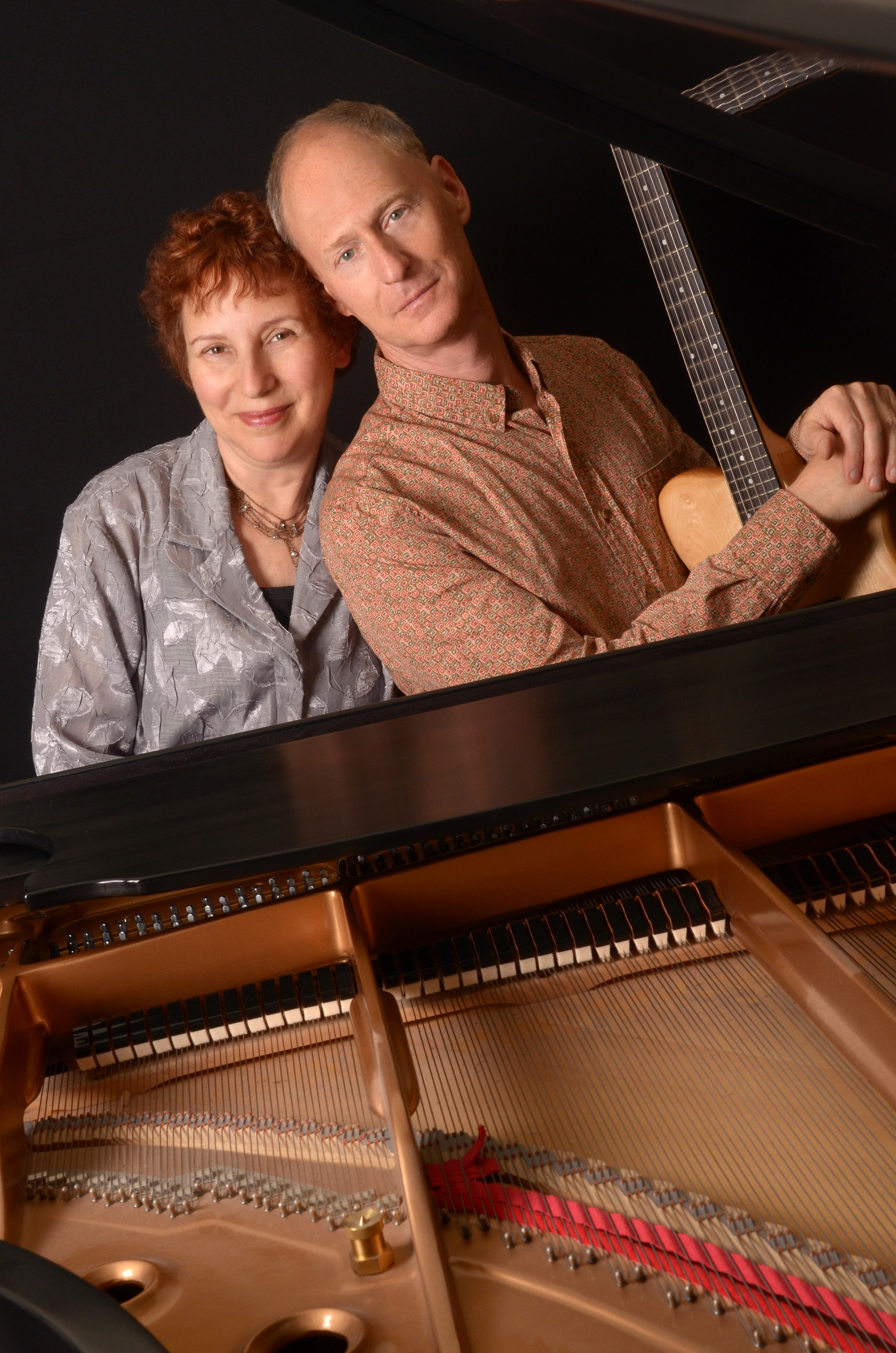 Laura Klein/Tony Corman Quartet