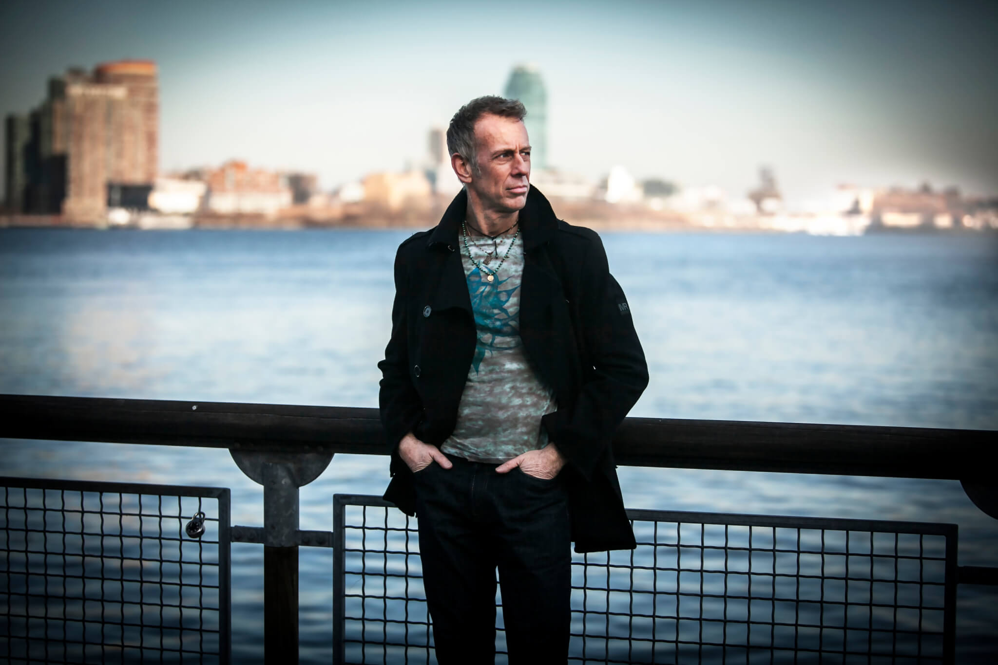"Joe Locke's ""subtle Disguise"" Quartet"
