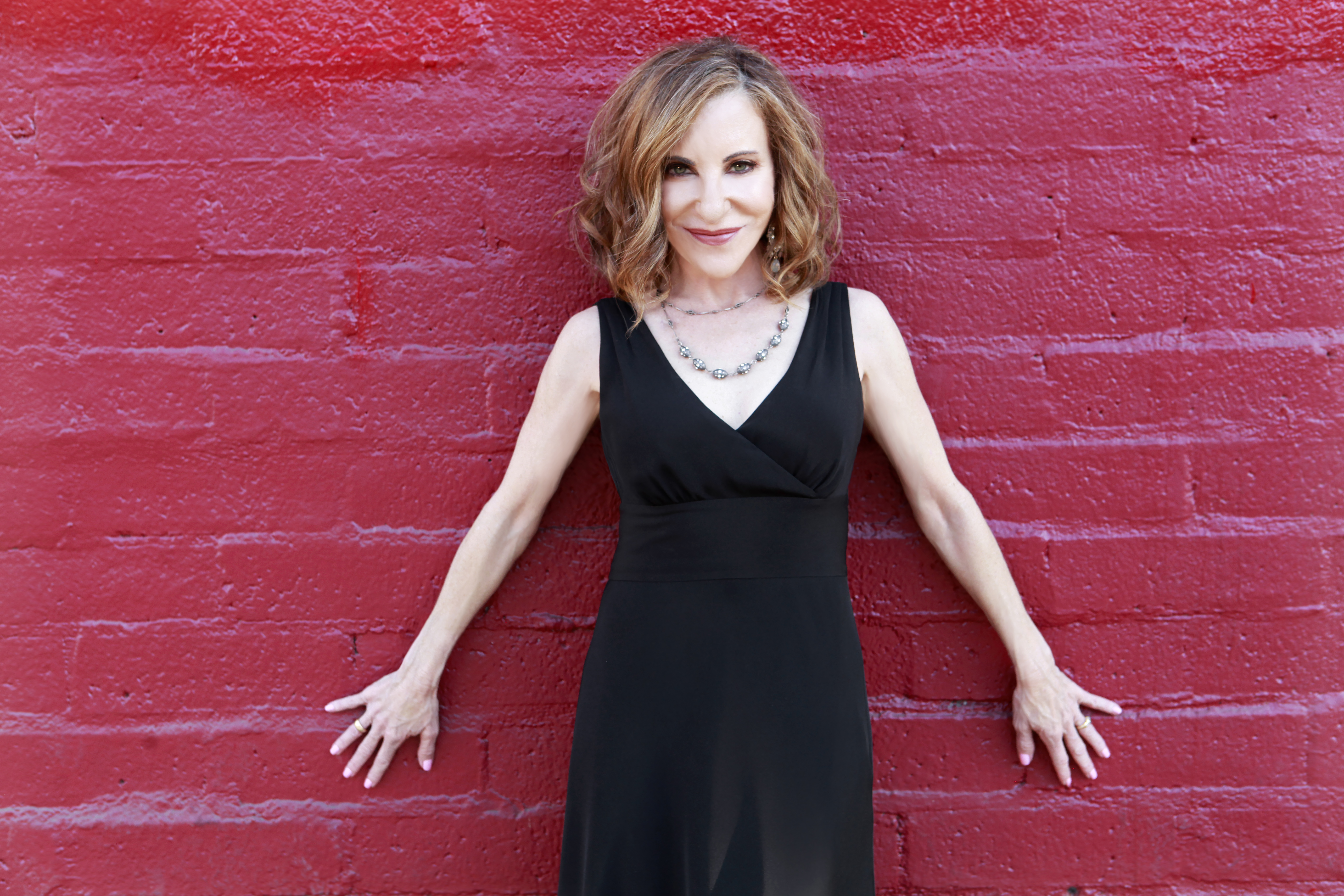 """Judy Wexler Quintet CD Release For """"Crowded Heart"""""""