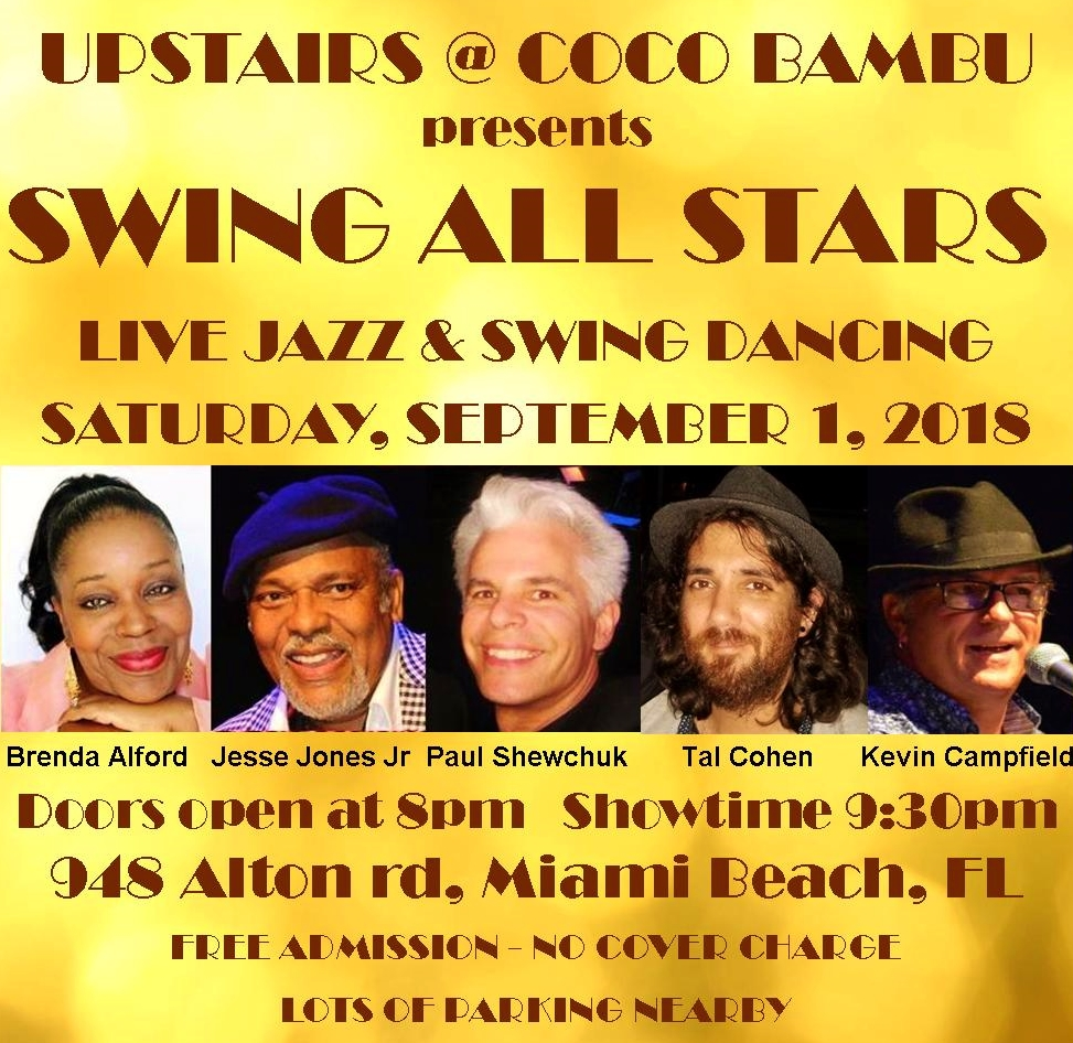 Swing All Stars