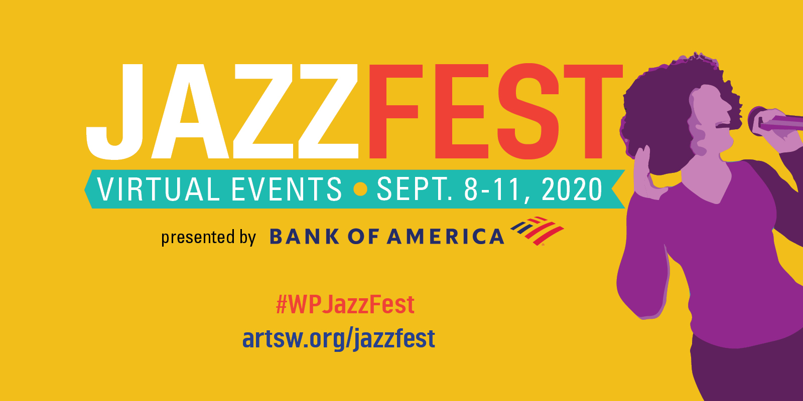 Westchester Jazz: Then And Now - Virtual Program