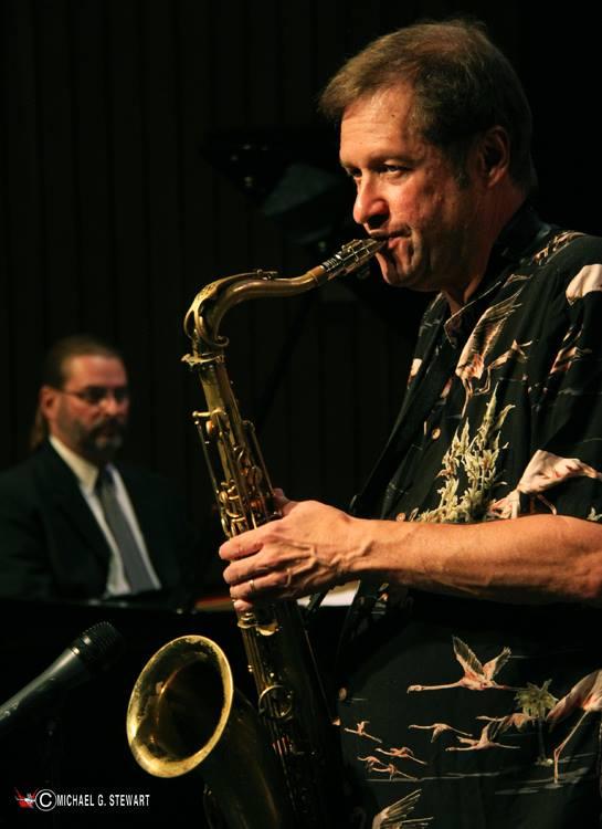 Dave Wilson Trio