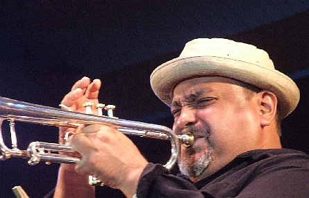 2007 Chicago Jazz Festival, Friday: Ray Vega in That Tribute Set to the Late Hilton Ruiz