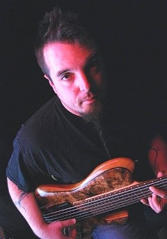 Damian Erskine: Playing the Groove