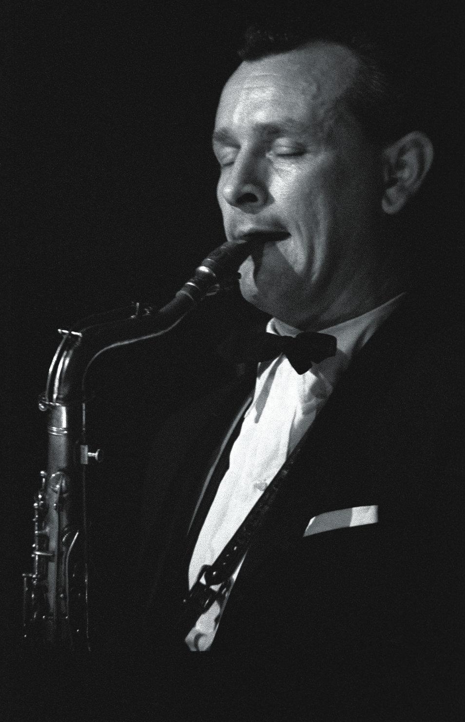 Jimmy Giuffre