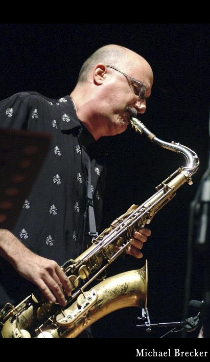 Michael Brecker