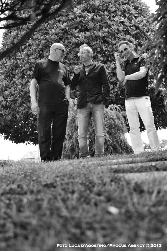 Guido Santoni Trio