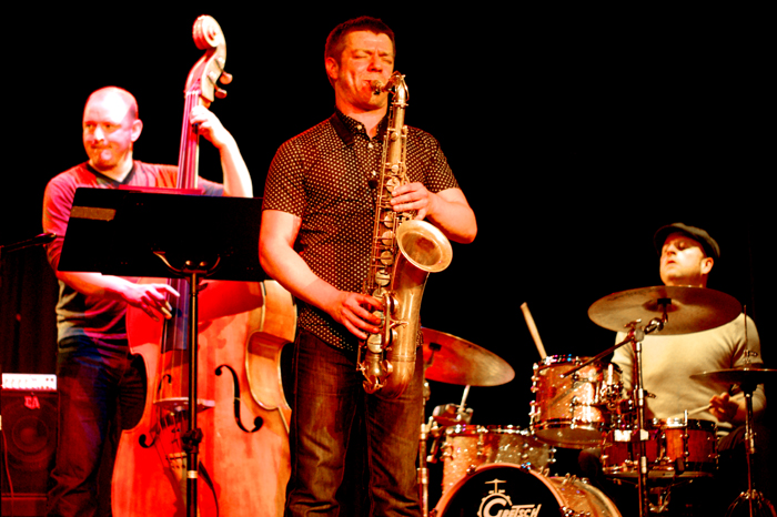 Ian Price 32980 Images of Jazz