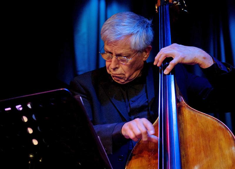 Bill Coleman, Amy Roberts and Richard Exall Quintet
