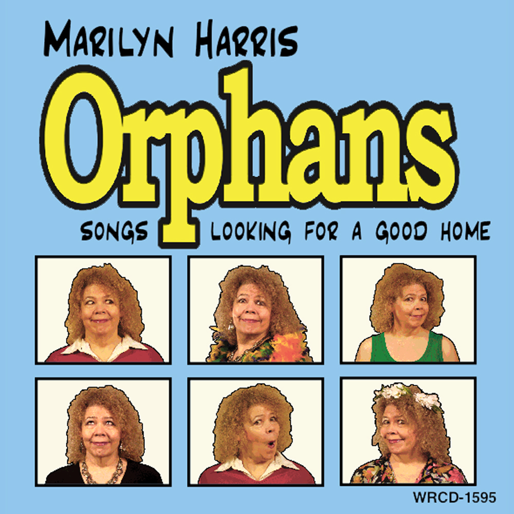 Orphans CD Cover