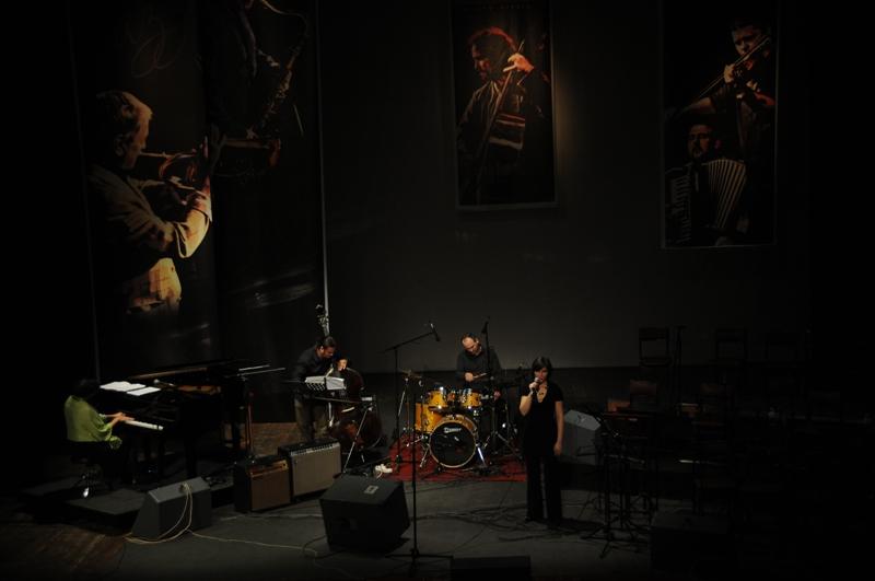 Majamisty Trio at Valjevo Jazz Festival