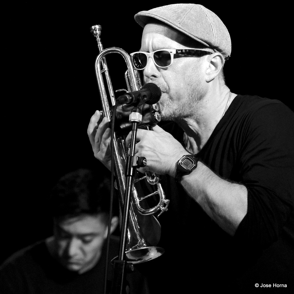 Dave Douglas - Shigeto (High Risk)