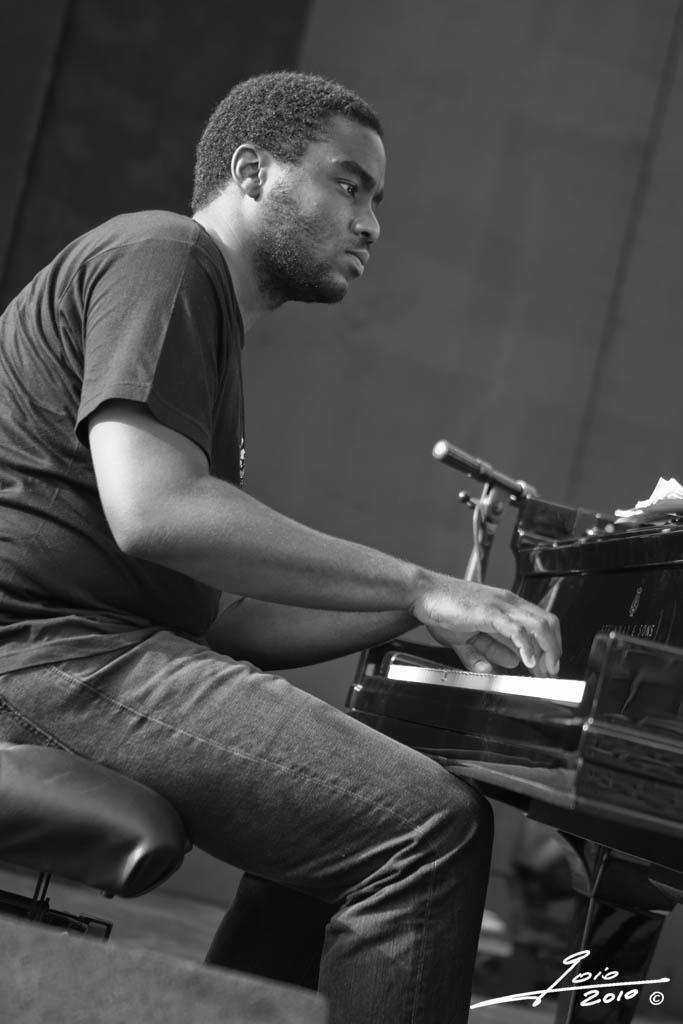 David Bryant - 2010