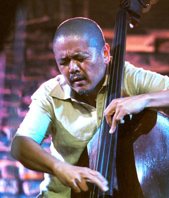 Kiyoshi Kitagawa, Brecon 2004 Images of Jazz
