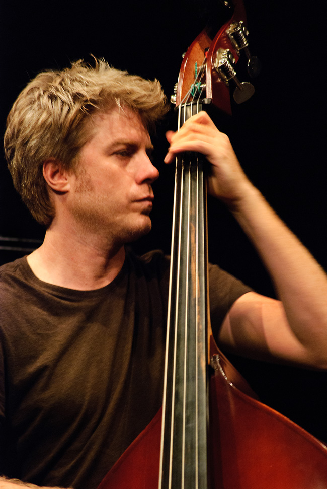 Kyle Eastwood - At Norwich Playhouse May 2011