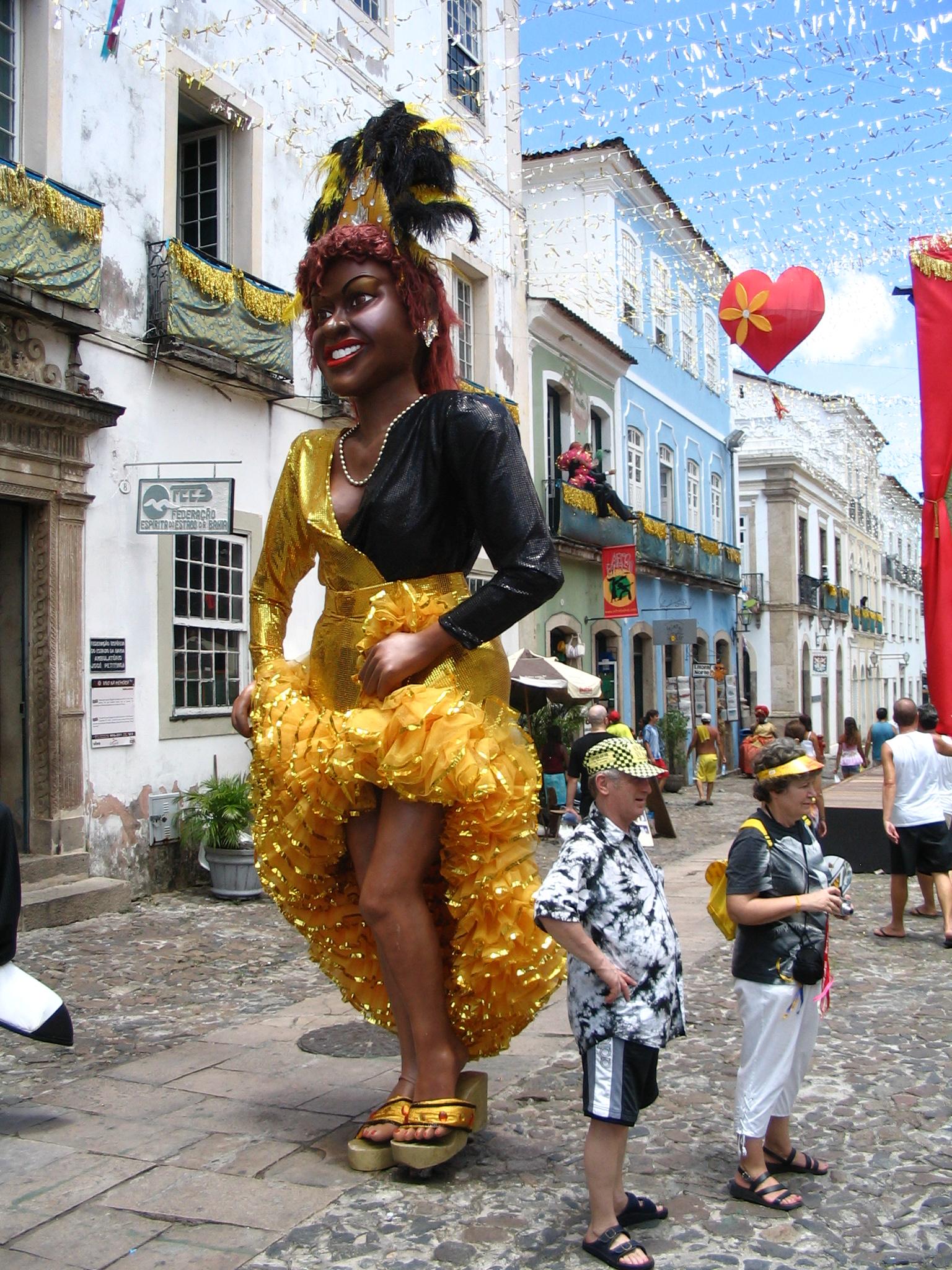 Bahia Carnivale 2006