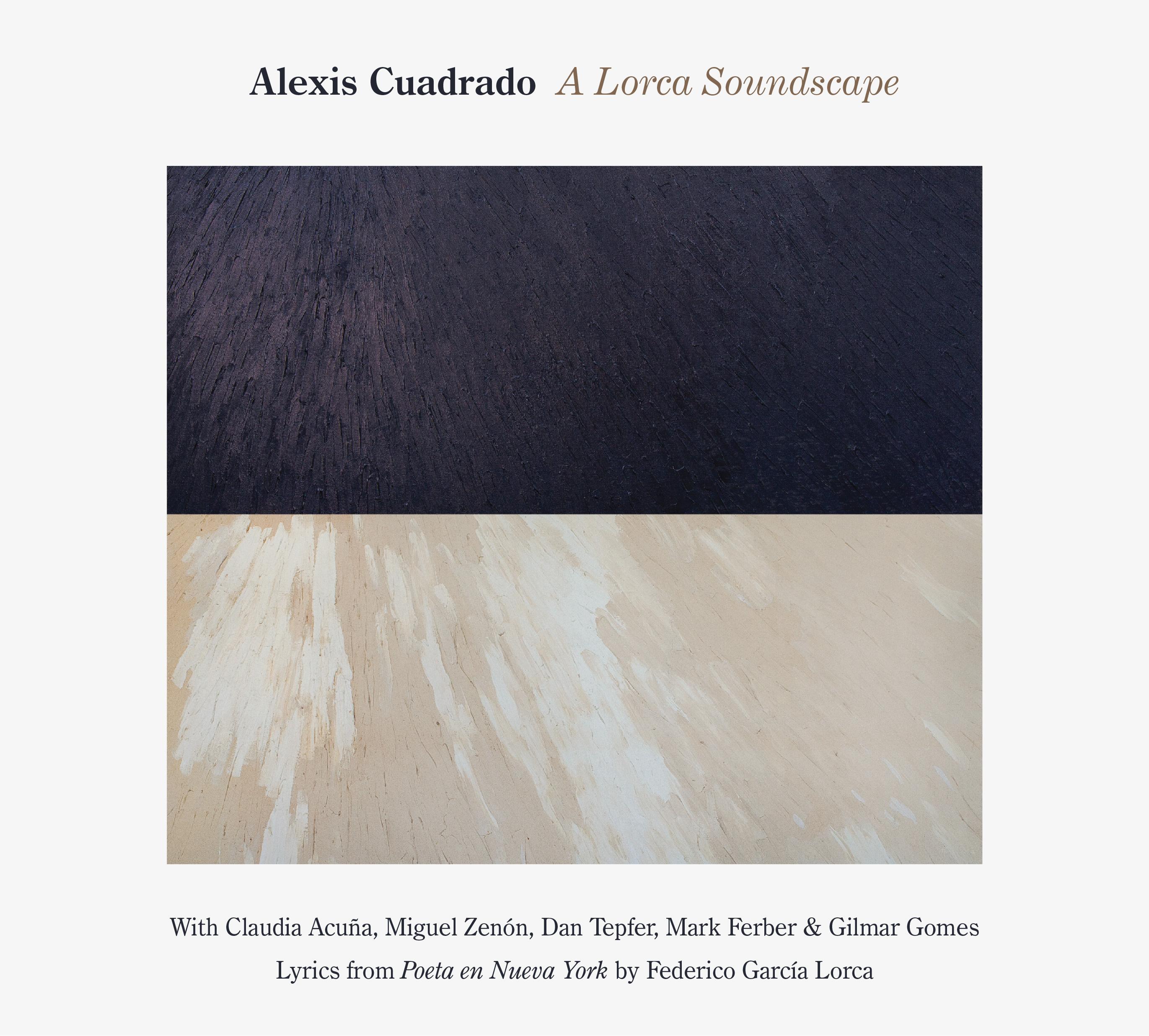A lorca soundscape cover
