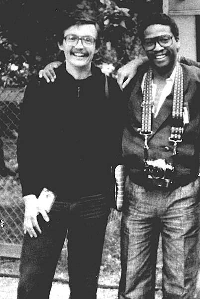 Emil Viklicky & Herbie Hancock
