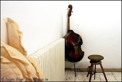William Parker's Bass