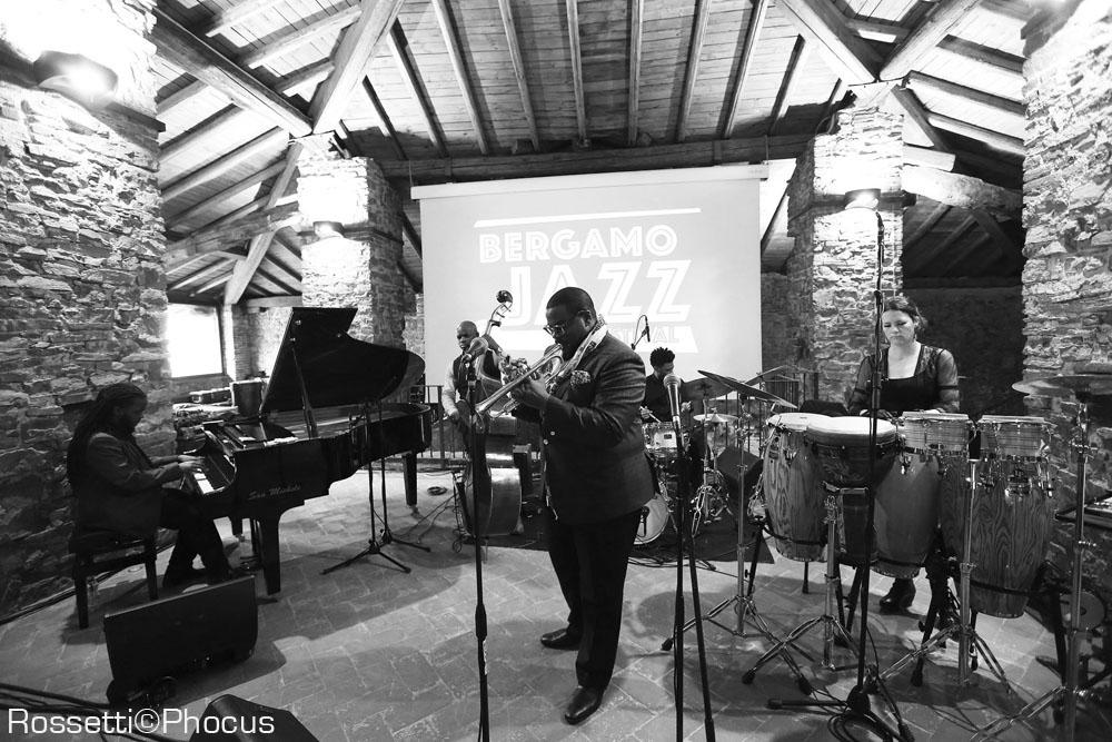 Jeremy Pelt Quintet