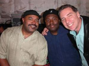 Three Drum Kings