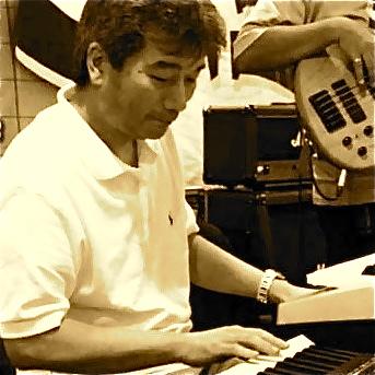 Shigeki Kawahara
