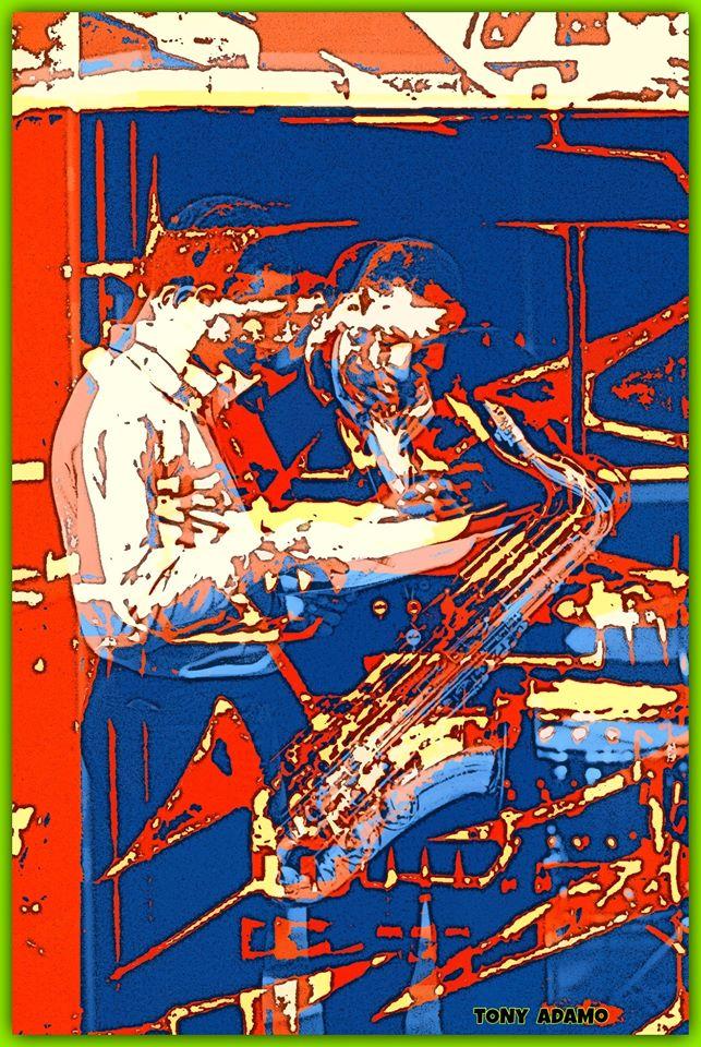 McCoy Tyner Saint John Coltrane