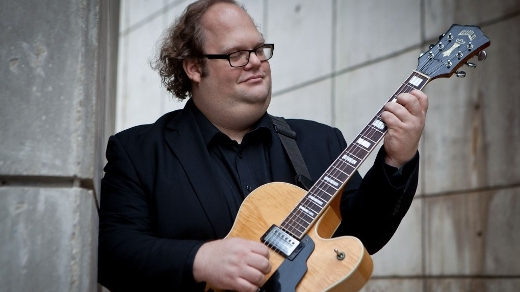 Brad Myers All About Jazz