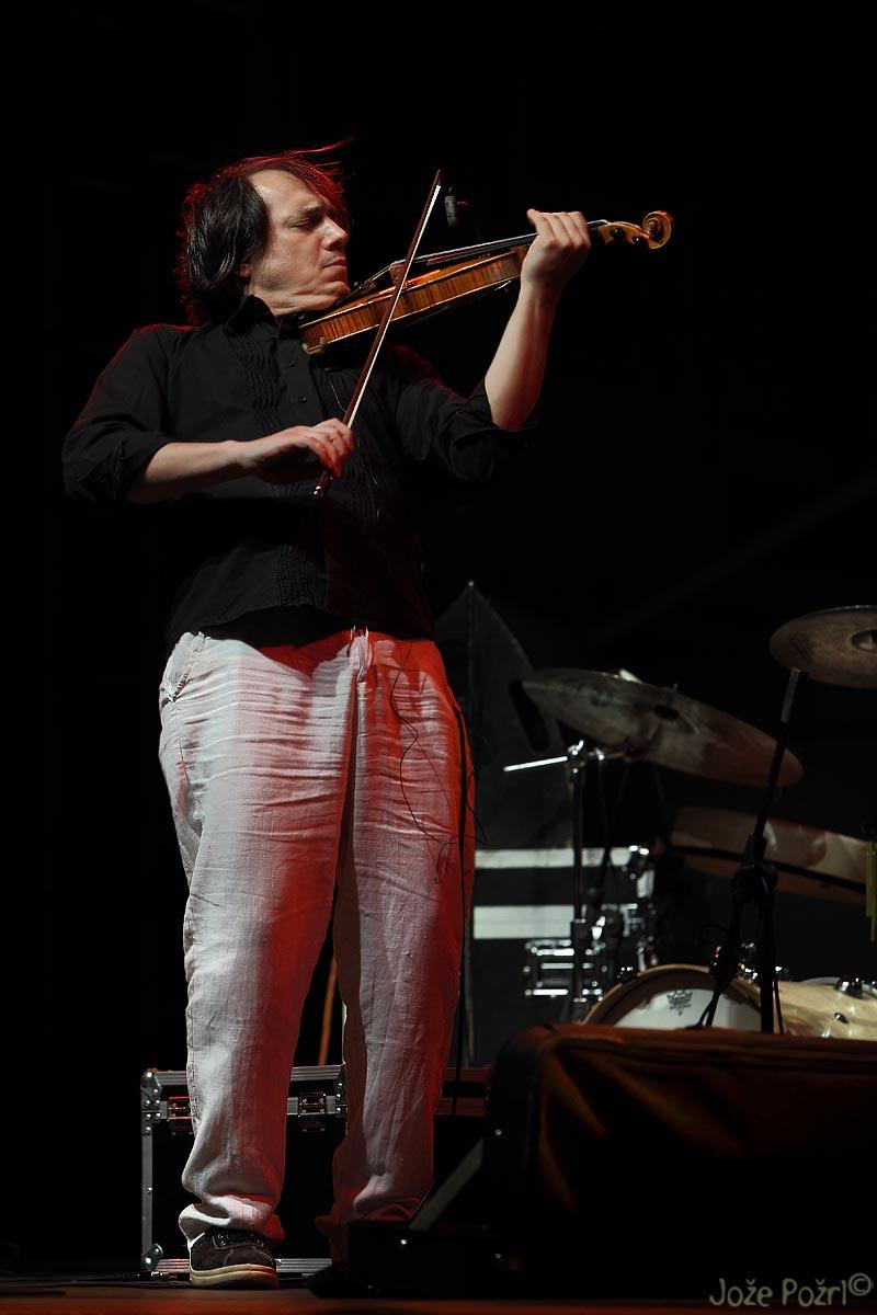 Luca Ciarla