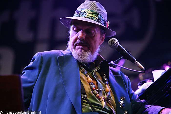 Dr. John the Night Tripper @ North Sea Jazz