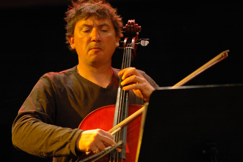 Vincent Courtois, Jazzahead 2011