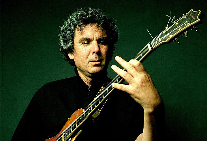 John Etheridge: More Than a Legacy