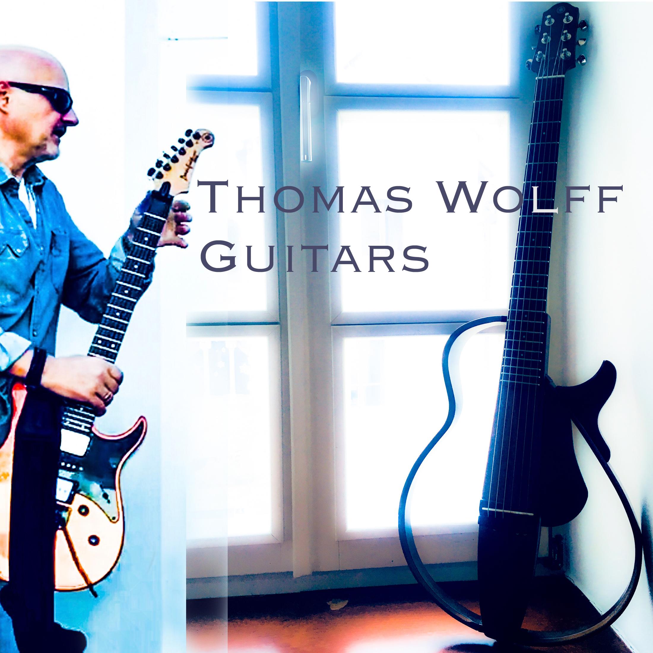 Thomas Wolff