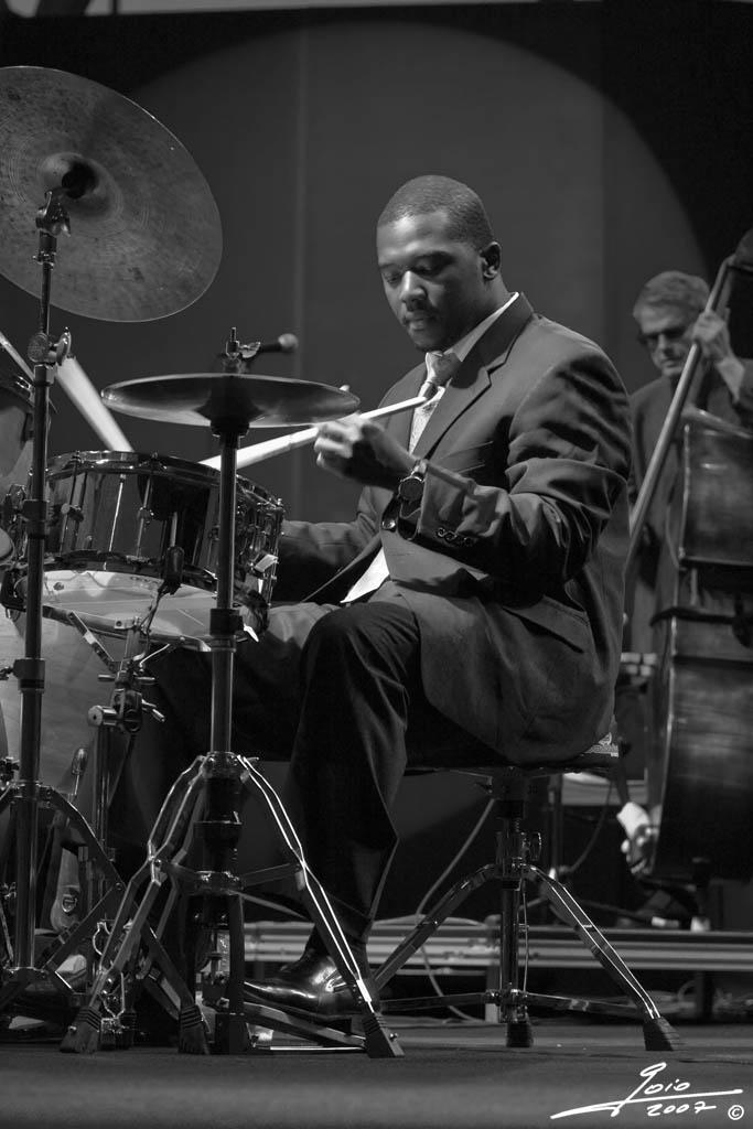 Rodney Green-2007