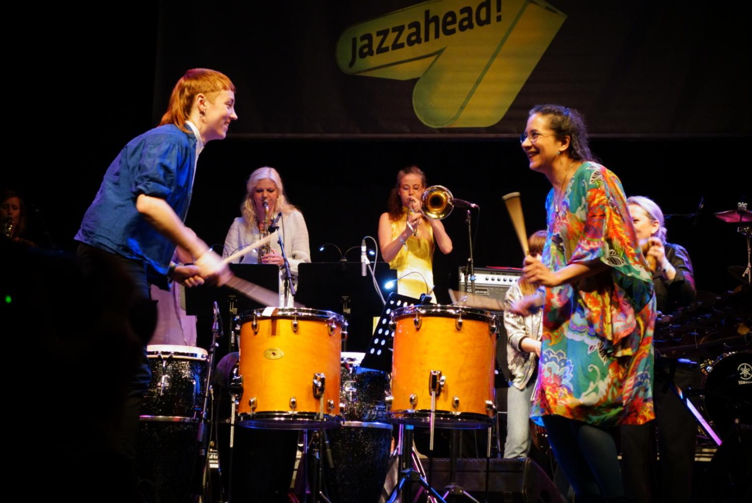 Jazzahead! 2017