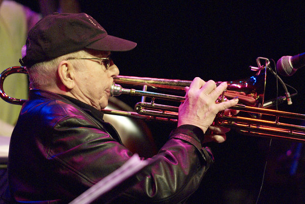 Bob Brookmeyer: Jack of All Trades, Master of Valves