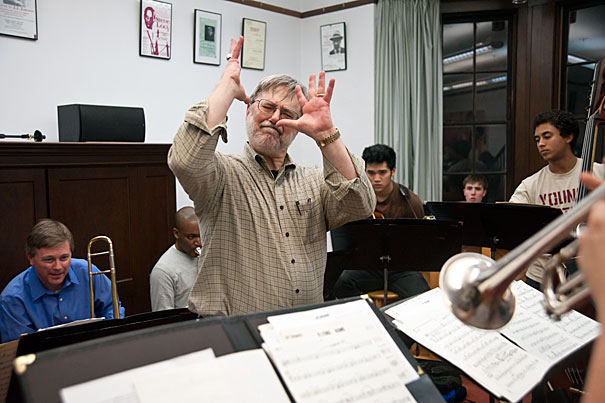 Bass Trombonist/Jazz Educator Tom Everett Interviewed at All About Jazz!