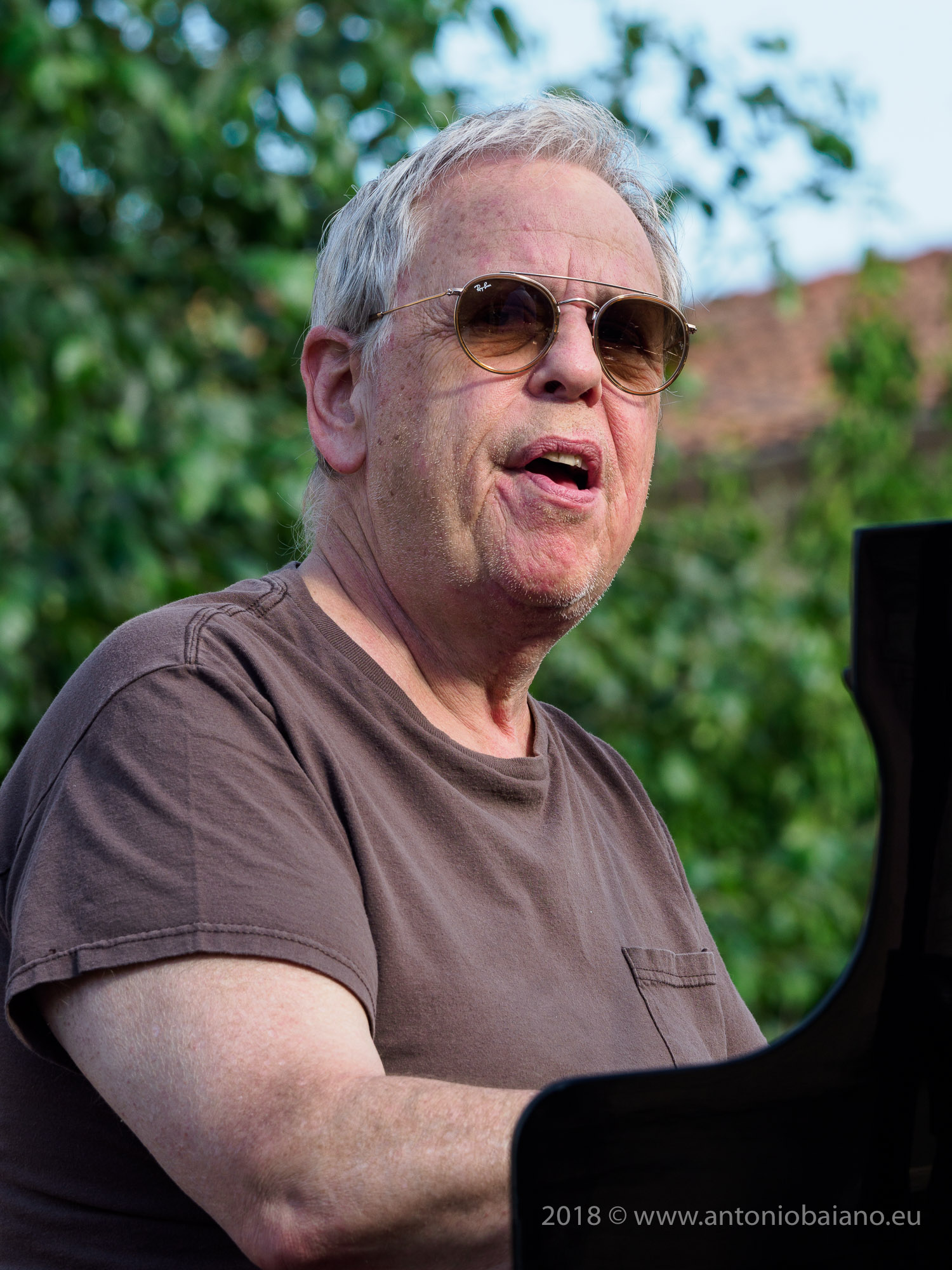 Kenny Werner - The Art of the Quartet