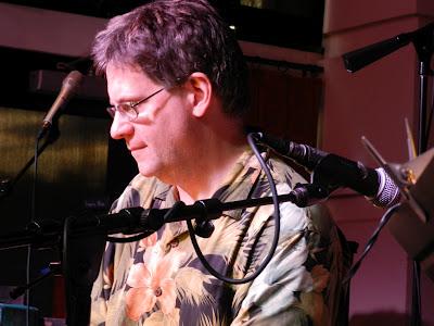 Lee Tomboulian in Fayetteville