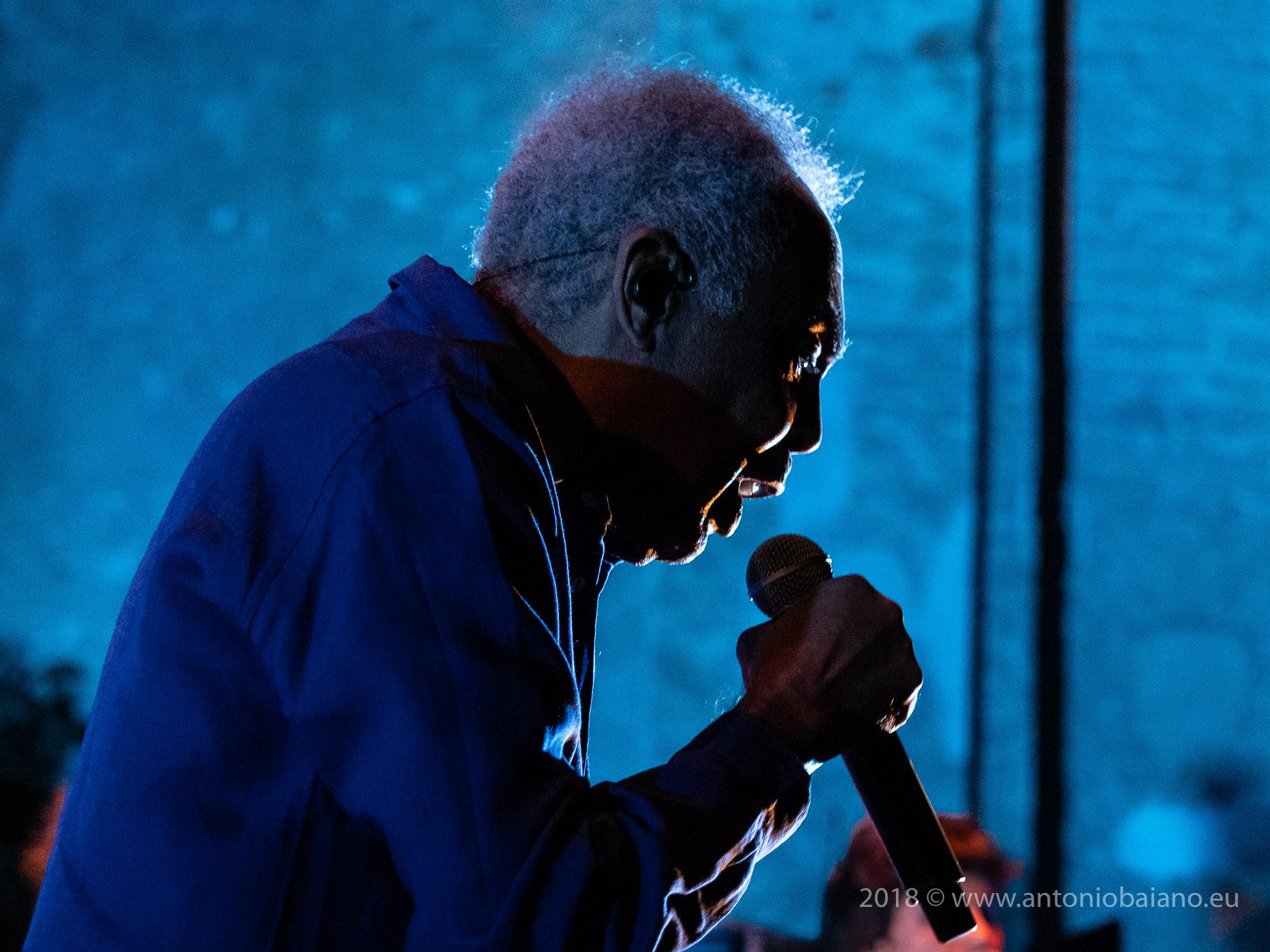 Gilberto Gil - Refavela 40