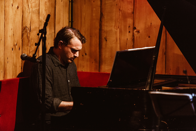 Tim Chernikoff