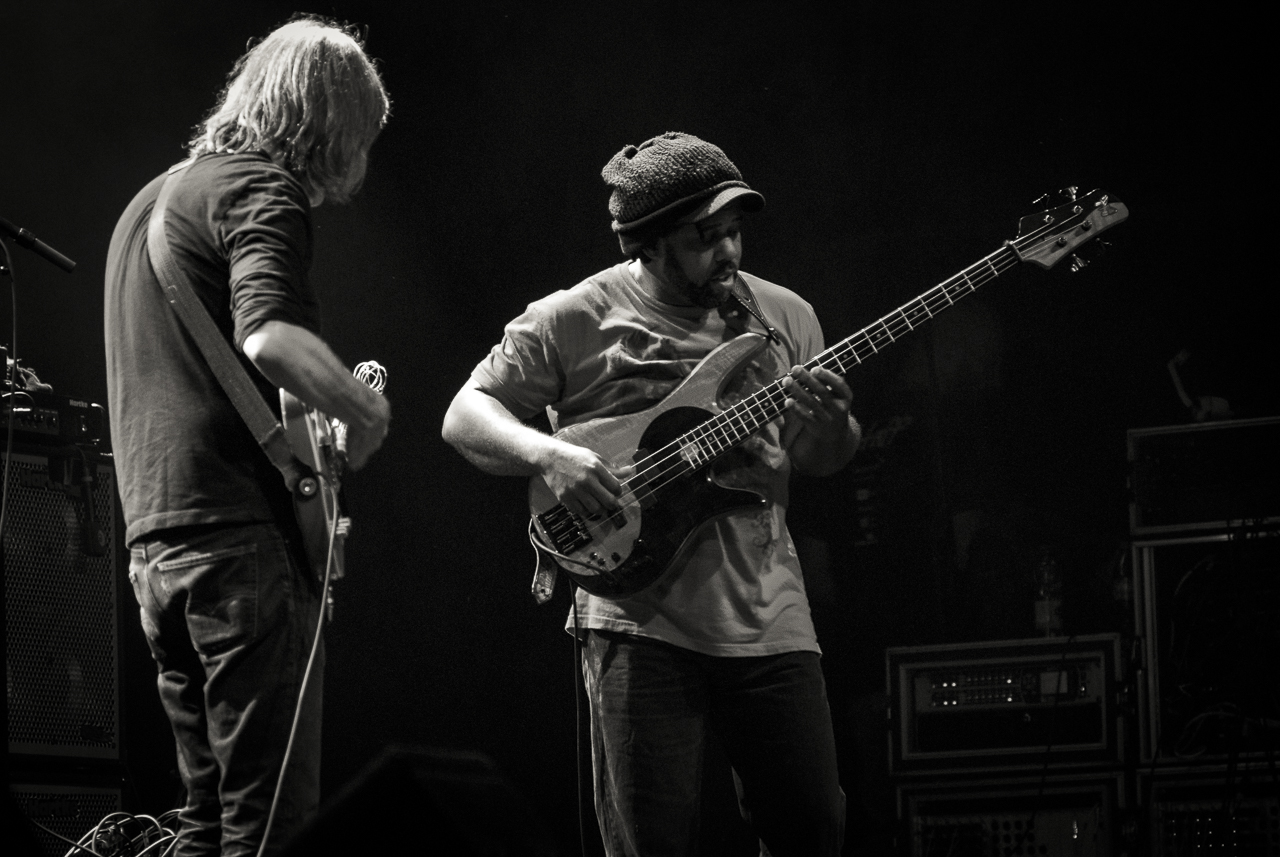 Mike Stern, Victor Wooten