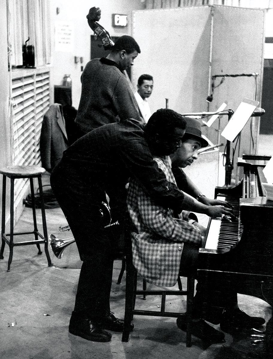 Miles Davis: Round Midnight