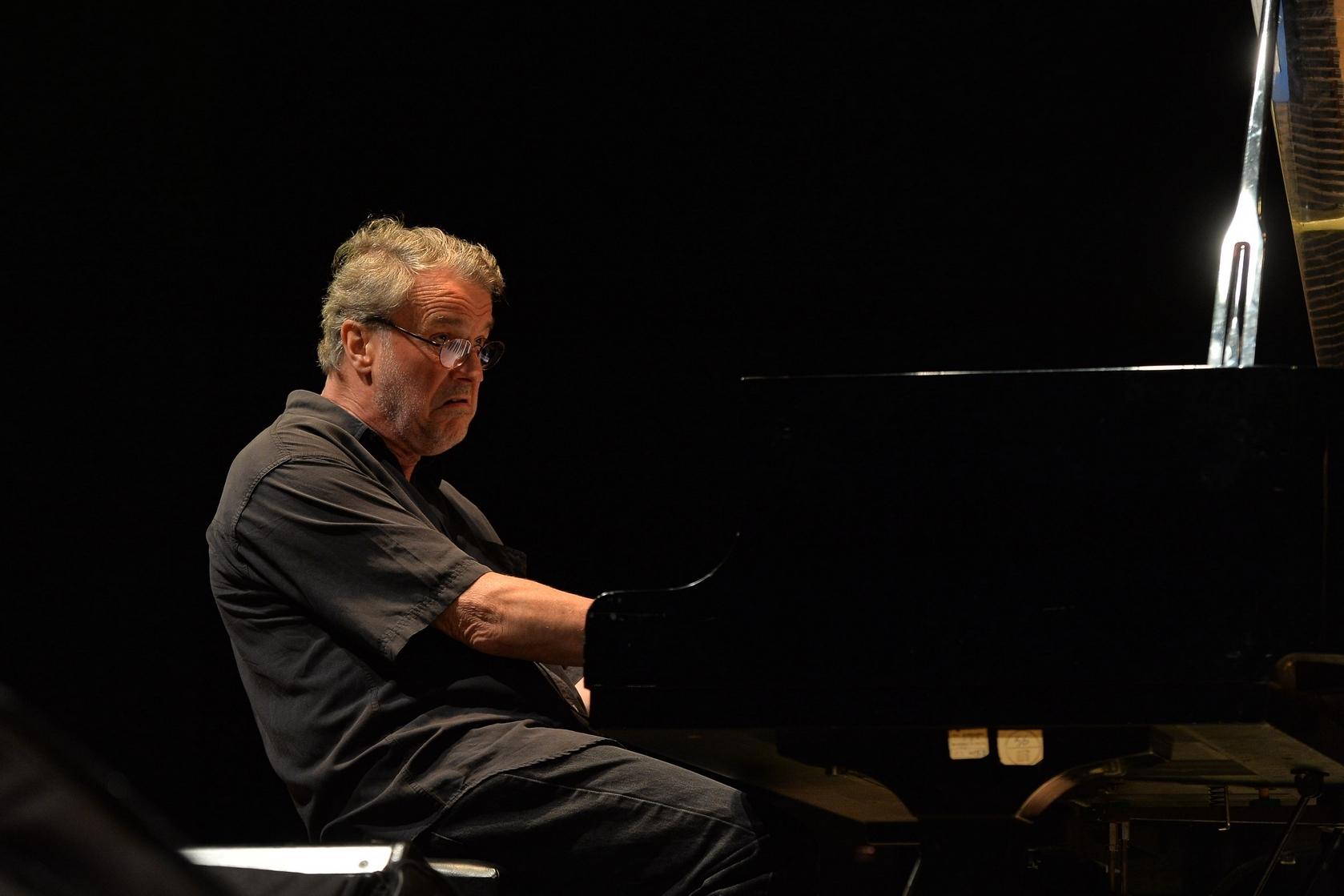 Bobo Stenson at Garana Jazz Festival 2017