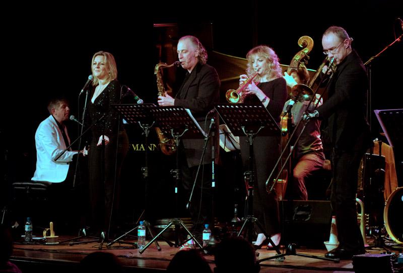 Neal Richardson Quartet, Plus Guests
