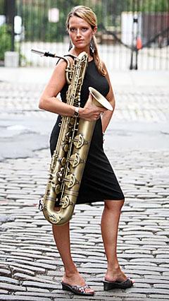 Lauren Sevian