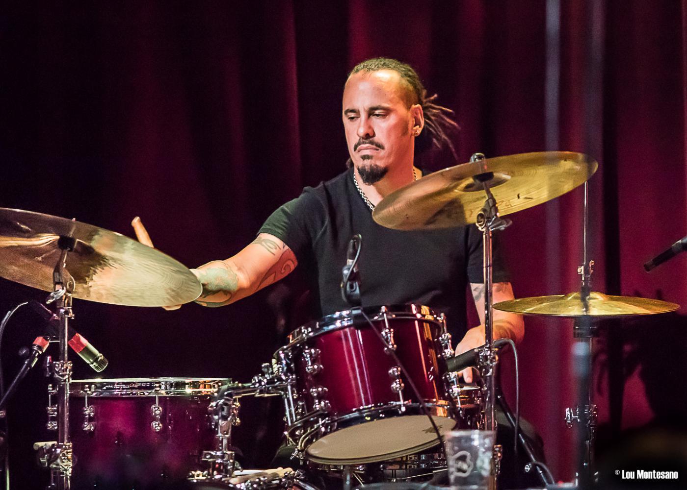 Marc Quinones: Les Brers at Brooklyn Bowl